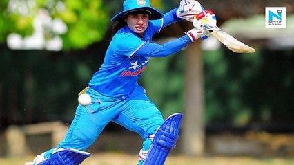 Harmanpreet Kaur becomes 5th Indian woman to play 100 ODIs
