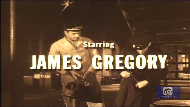 Lawless Years - Season 1 - Episode 8 - Payoff | James Gregory, Robert Karnes, John Dennis