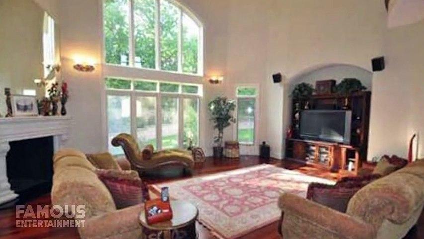 Jennifer Hudson _ House Tour _ Her $3 Million Burr Ridge Home