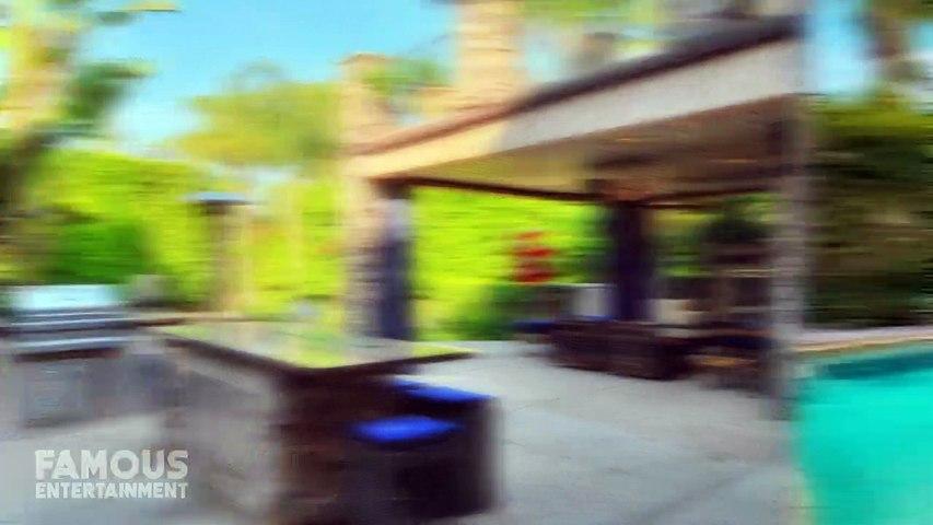 Kaley Cuoco _ House Tour _ $11.75 Million Hidden Hills Mansion & More