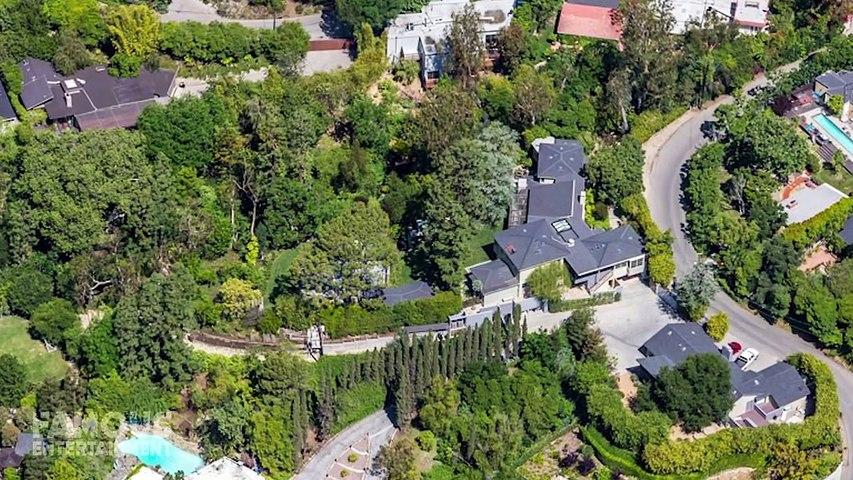 Will Ferrell _ House Tour _ Los Angeles Estate & New York Loft