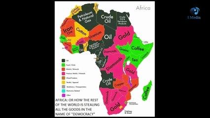 لماذا أصبحت افريقيا أحدث ساحات الصراع بين الدول الكبرى ؟