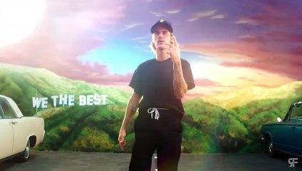 DJ Khaled - 3AM ft. Justin Bieber, Tyga (Official Video)