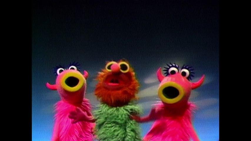 The Muppets - Mah Na Mah Na