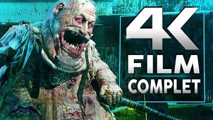 Monster Slayer - Film COMPLET en Français  4K
