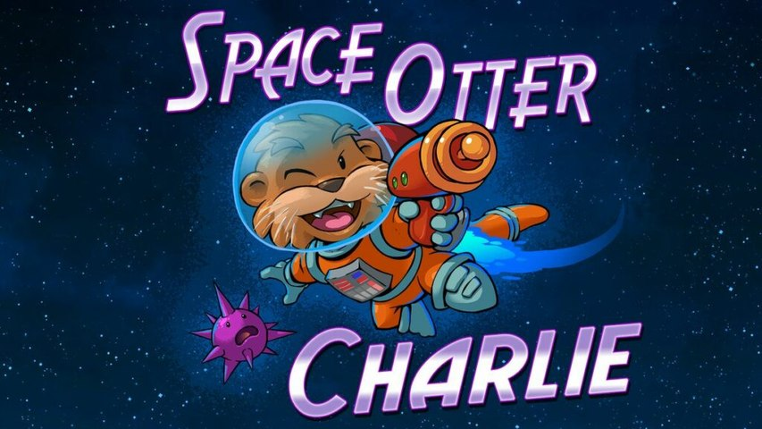 Otter Facts! | Space Otter Charlie Trailer