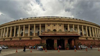 Budget session: Congress set to move adjournment motion