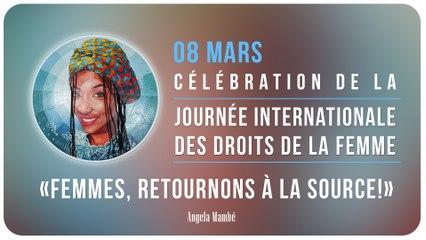 """08 mars : """"Femmes, retournons à la source!"""""""