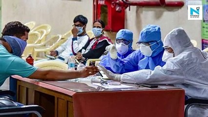 Maharashtra records over 11,000 Covid-19 cases first time since October