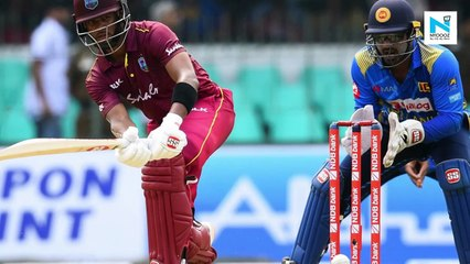 Third T20I:Fabian Allen's heroics help West Indies beat Sri Lanka by 3 wickets, clinch T20I series 2-1