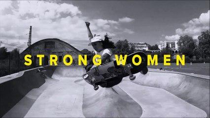FISE Action Sport Women   #IWD2021