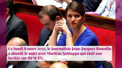 Présidentielle 2022 : Marlène Schiappa explique pourquoi elle pourrait voter pour Jean-Luc Mélenchon