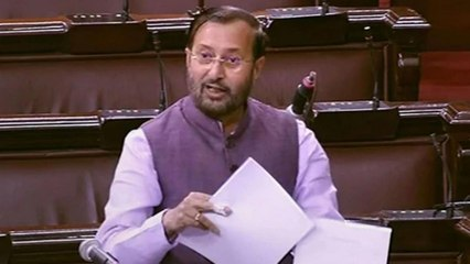 Uproar in Rajya Sabha over fuel prices & inflation