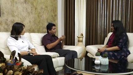 Drishyam 2  Special Chat Show With  Jeethu Joseph & Santhi Priya | _ Cinema Daddy