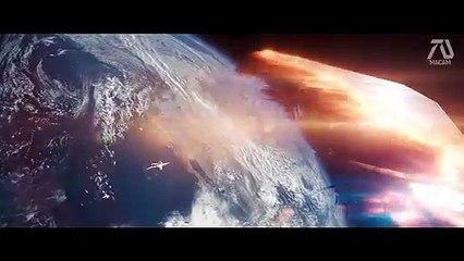 128.CAPTAIN MARVEL - Trailer (Jumanji- The Next Level Style)