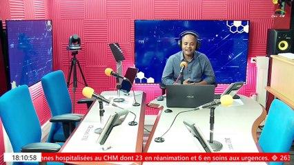 CHICONI FM TV - Avec la revue de l'actualité du 8 mars 2021