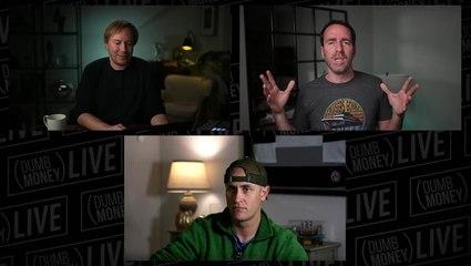 The Problem With Portnoy's $BUZZ ETF | Dumb Money