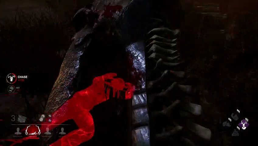 DEAD BY DAYLIGHT PART 484 WRAITH & LOW LVL SHAPE (EVEN MORE BUGS)