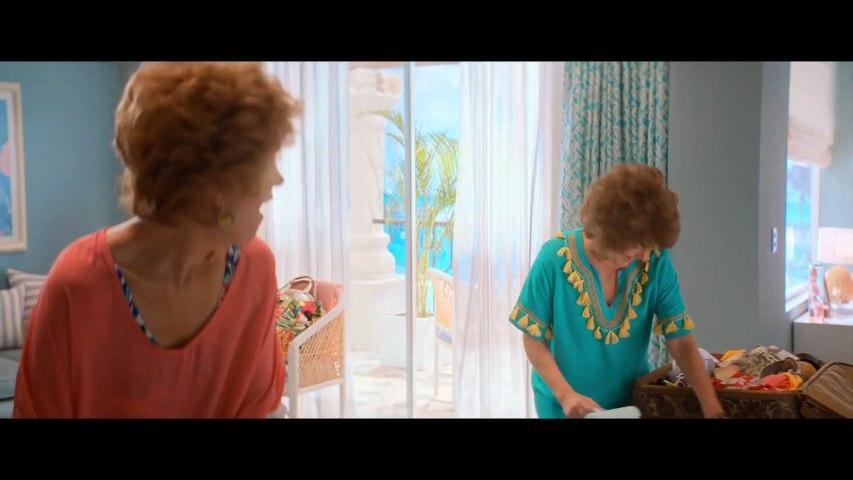 BARB AND STAR GO TO VISTA DEL MAR Clip - -Room- (2021)