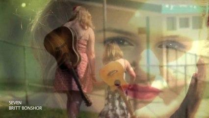Britt Bonshor - Seven