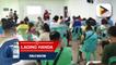 Laging Handa   Mga residenteng nasunugan sa Palawan at Rizal, inabutan ng tulong ng pamahalaan
