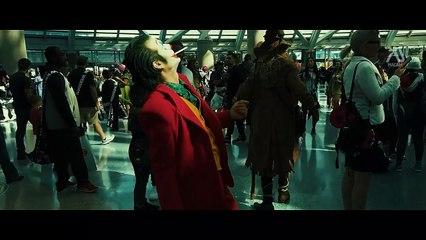118.JOKER 2 [HD] Trailer - Joaquin Phoenix DC (Fan Made)