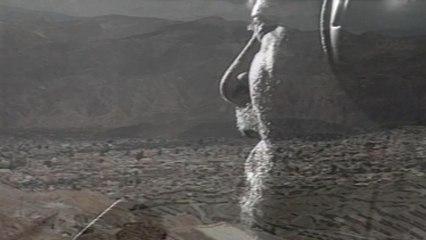 Leon Gieco - El Nido En Las Nubes