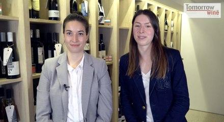 Viticult'Her, première marque de vins bio produits par des femmes, remporte le concours Tomorrow Wine !