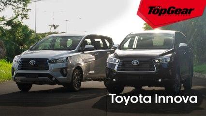 Feature: 2021 Toyota Innova