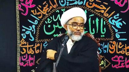 مأتم بن زبر - البث المباشر  إستشهاد الإمام الكاظم عليه السلام