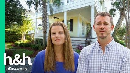 Familia numerosa busca su vivienda ideal en Isla Daniel | Nuestro hogar en la isla | Discovery H&H