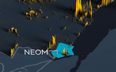 La face sombre de Neom, projet faramineux de MBS en plein désert saoudien