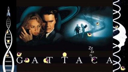 Gattaca (rearView - english)