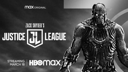 Zack Snyder'S Justice League - Darkseid Trailer (VO)