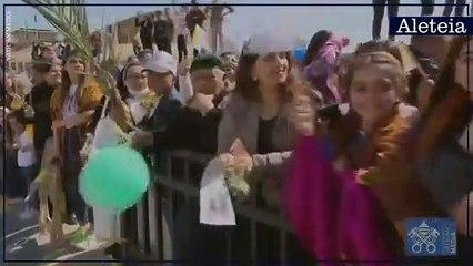Melhores momentos da viagem do Papa Francisco ao Iraque