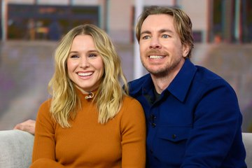 Dax Shepard Didn't Hesitate When Choosing Who Should Play Kristen Bell in a Movie