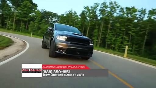 2020  Dodge  Durango  Hillsboro  TX | Dodge  Durango   TX