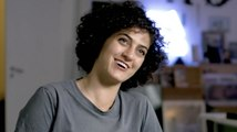 Art Dubai Portrait  Setareh Shahbazi