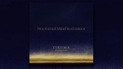 Yiruma - Nocturnal Mind in d minor