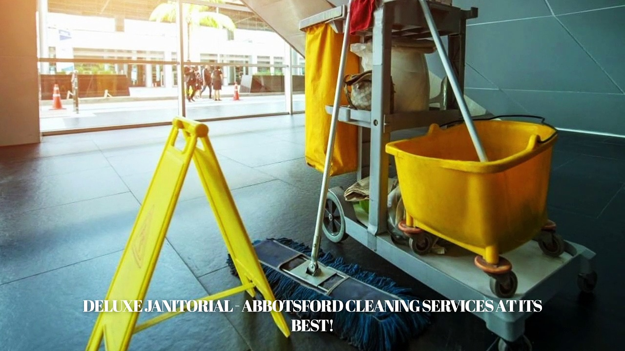 Janitorial Services Abbotsford | Abbotsford Cleaning Services | Carpet Cleaning