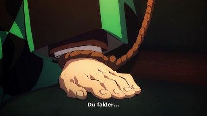 Demon Slayer Kimetsu no Yaiba The Movie Mugen Train Trailer