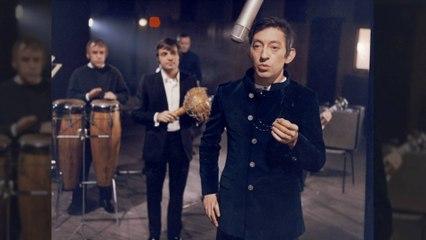30 ans après sa mort, la maison de Serge Gainsbourg devient un musée