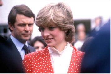 La princesse Diana, la mère du prince Harry, aurait influencé sa sortie royale