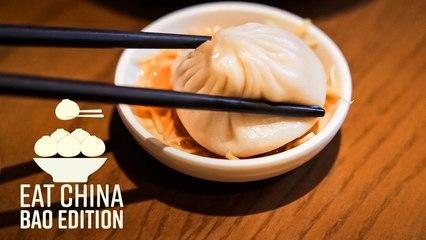 How to Make Perfect Soup Dumplings - Eat China (S3E1)