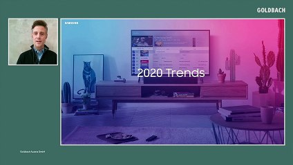 Goldbach Wrap Up: CTV - powered by Samsung | 10.03.2021
