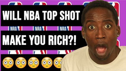 What Is NBA Top Shot and Will Their NFTs Make You Rich!? | Money Drama