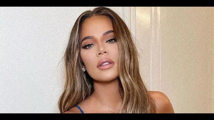 The Reason Why Khloé Kardashian Ignores Hate and Keeps Her Instagram an