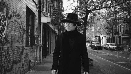 Sting - Englishman / African In New York
