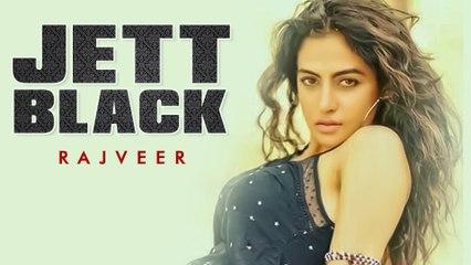 Jett Black   Lyrical Video   Rajveer   Jatinder Shah   New Punjabi Song 2021   Japas Music