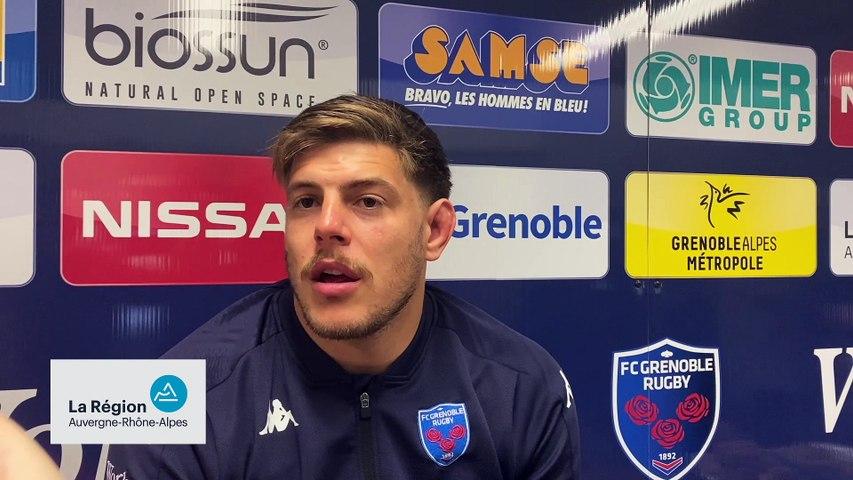 Video : Video - Pierre Gayraud - «Il faut y aller avec beaucoup de motivation sans mettre le frein à main, tout donner sur ce dernier match»
